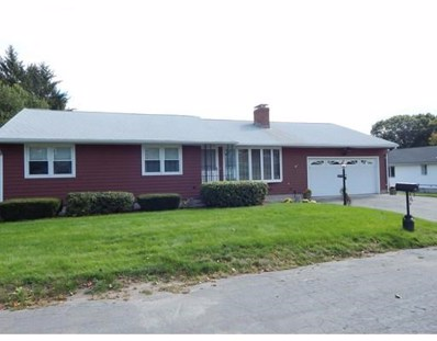 3 Champy Lane, Methuen, MA 01844 - #: 72401102