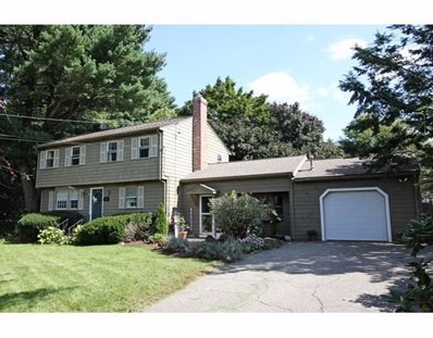 555 Pond Street, Franklin, MA 02038 - #: 72401108