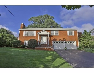 14 Rodgers Rd, Stoneham, MA 02180 - #: 72401152