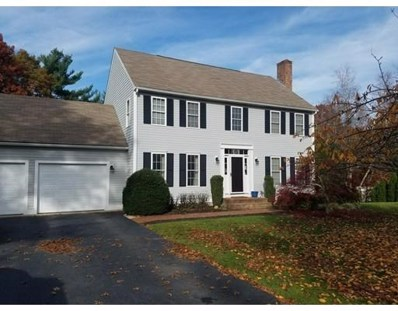 4 Longview, Kingston, MA 02364 - #: 72401160
