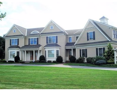 11 Victory Garden Way, Lexington, MA 02420 - #: 72401165