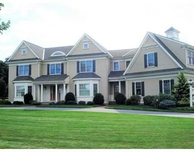 11 Victory Garden Way, Lexington, MA 02420 - #: 72401165