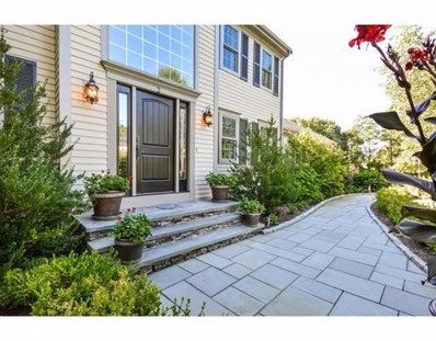2 Mockingbird Path, Dartmouth, MA 02747 - #: 72401206
