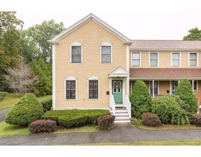 43 Plain St UNIT 43, Rockland, MA 02370 - #: 72401211