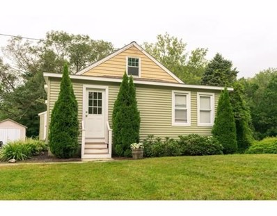 40 Dudley Rd, Oxford, MA 01540 - #: 72401223