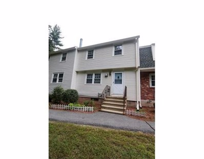 51 Olde Country Village UNIT 51, Londonderry, NH 03053 - #: 72401230