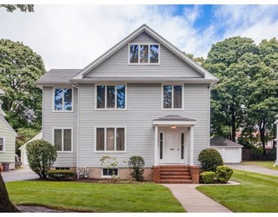 57-59 Orchard Avenue, Newton, MA 02465 - #: 72401234