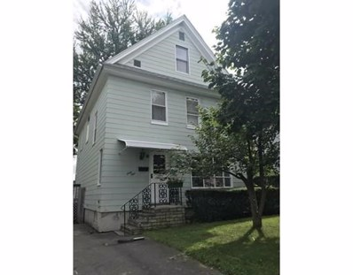 69 Bell St, Chicopee, MA 01013 - #: 72401241