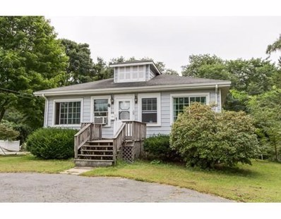 208 S Main St, Sharon, MA 02067 - #: 72401253
