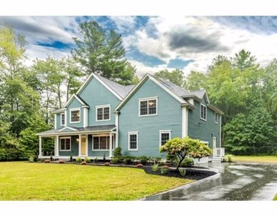 4 Franklin Rd, Bedford, MA 01730 - #: 72401255