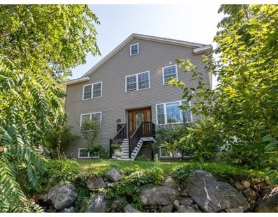 27 Wright St, Arlington, MA 02474 - #: 72401268