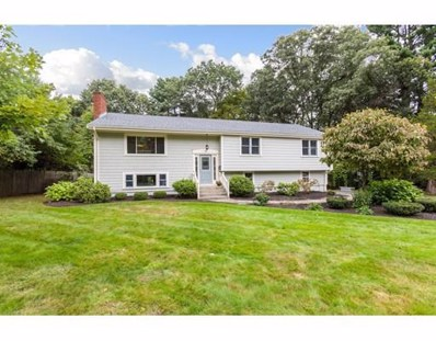 18 Roundwood Rd, Natick, MA 01760 - #: 72401282