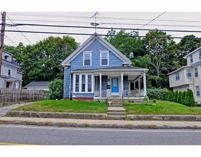 209 Court St, Brockton, MA 02302 - #: 72401283