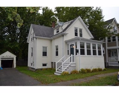 130 Willow St., Quincy, MA 02170 - #: 72401321
