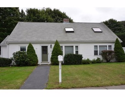 54 Alandale Pkwy, Norwood, MA 02062 - #: 72401328
