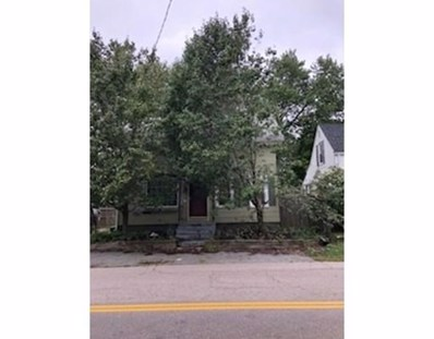 8 Phillips St, Attleboro, MA 02703 - #: 72401331