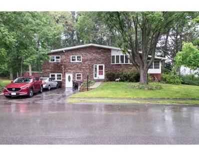 14 Birchwood Ave, Peabody, MA 01960 - #: 72401345