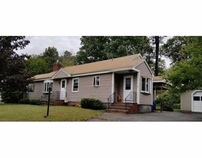 26 Forest Park Ave, Tyngsborough, MA 01879 - #: 72401351