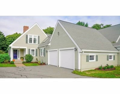 34 Mitchell Grant Way UNIT 34, Bedford, MA 01730 - #: 72401360