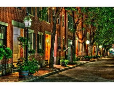 21 Melrose St UNIT 3, Boston, MA 02116 - #: 72401365