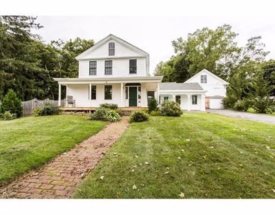 66 Summer Street, North Brookfield, MA 01535 - #: 72401374