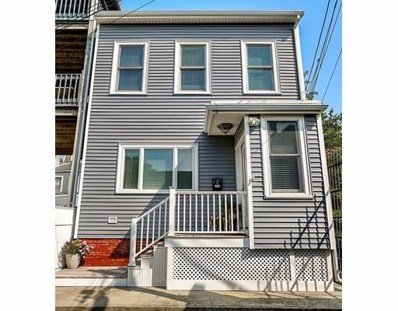 2 Minnie Ct, Boston, MA 02127 - #: 72401380