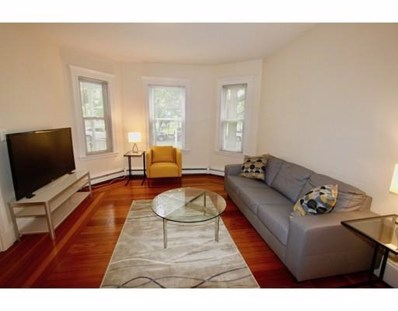 82 Fellsway W UNIT 1, Somerville, MA 02145 - #: 72401381