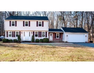 3 Russell Road, Wilbraham, MA 01095 - #: 72401414