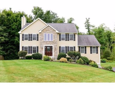 26-28 Dow St, Pepperell, MA 01463 - #: 72401426