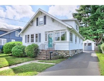 478 Swains Pond Avenue, Melrose, MA 02176 - #: 72401429