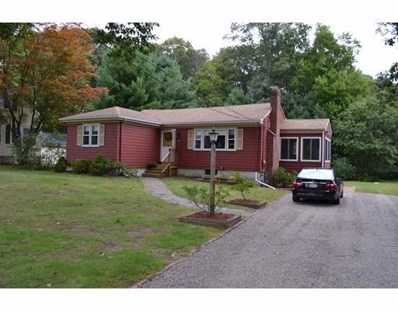 531 Nahatan St, Norwood, MA 02062 - #: 72401441