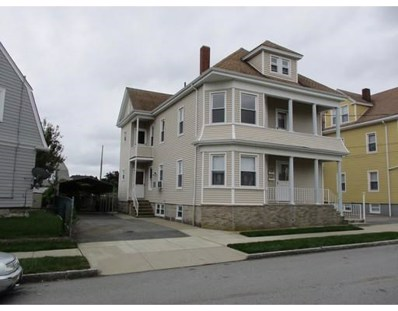 44 Winsper St, New Bedford, MA 02740 - #: 72401442