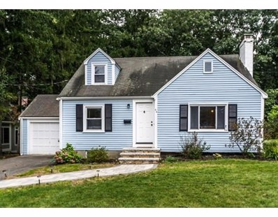44 Nevada Rd, Needham, MA 02494 - #: 72401453
