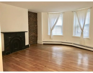 88 Waltham St UNIT 3, Boston, MA 02118 - #: 72401473