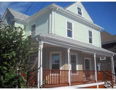 8 Thompson St, Quincy, MA 02169 - #: 72401495