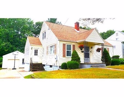 99 Hillside Ave, West Springfield, MA 01089 - #: 72401497