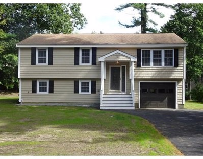 15 Algonquin Rd, Pepperell, MA 01463 - #: 72401502