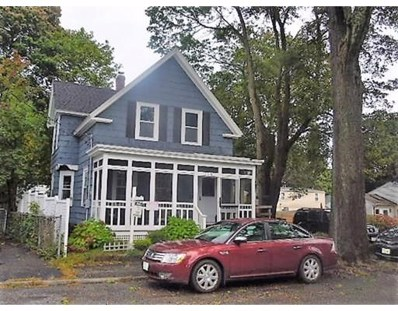 105 Inland St., Lowell, MA 01851 - #: 72401504