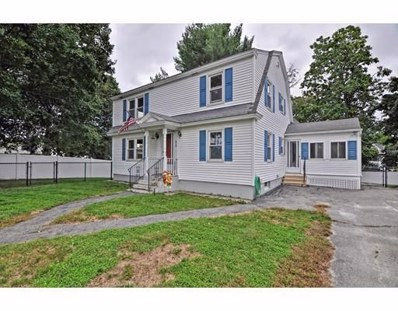 32 Orchard Terrace, Leominster, MA 01453 - #: 72401583