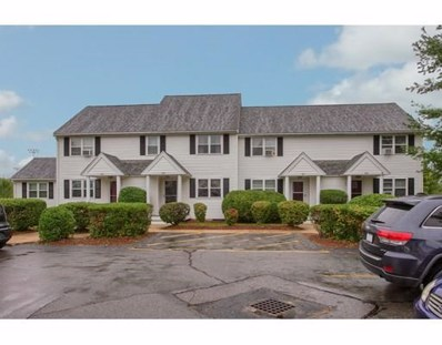 2 W Hill Dr UNIT B, Westminster, MA 01473 - #: 72401604