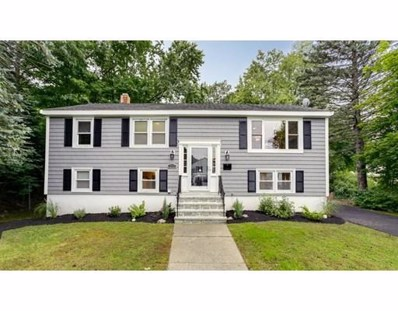 30 Cedarcrest Cir, Boston, MA 02132 - #: 72401611