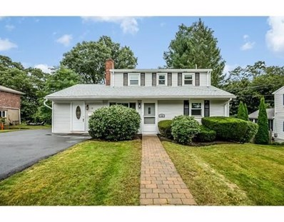 14 Woodcrest Ave, Burlington, MA 01803 - #: 72401616