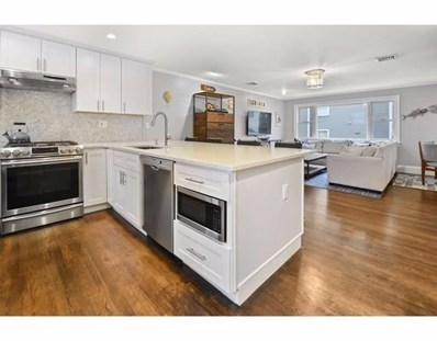 3 Glover Ct UNIT 2, Boston, MA 02127 - #: 72401618