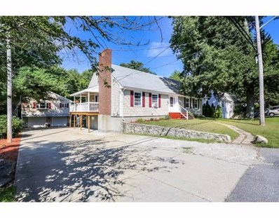 3471 County St, Somerset, MA 02726 - #: 72401627