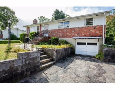 30 Prouty Rd, Burlington, MA 01803 - #: 72401635