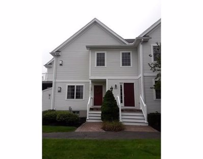 222 Regency Lane UNIT 222, Abington, MA 02351 - #: 72401647