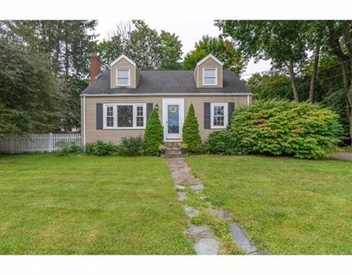 26 Lowell Mason Rd, Medfield, MA 02052 - #: 72401653