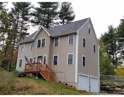 1088 Ashby State Rd, Fitchburg, MA 01420 - #: 72401654