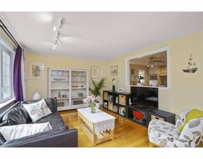 85 Partridge Street, Boston, MA 02132 - #: 72401656