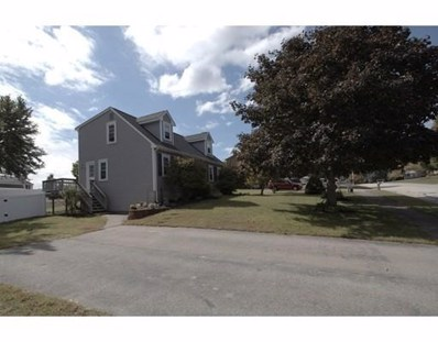 4 Monica Ln, Blackstone, MA 01504 - #: 72401657